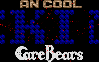 Phaleon demo: The Carebears (Disk 2)