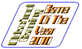 Oldschool Gaming Game Of The Year 2010